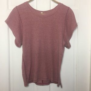 "Free People ""We the Free"" top."